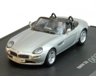 (Уценка!) BMW Z8 Bond 007, silver