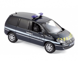 "PEUGEOT 807 ""Gendarmerie"" 2013"