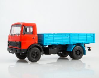 МАЗ-5337 самосвал, Легендарные Грузовики СССР 4