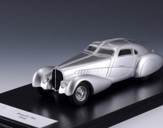BUGATTI Type 64 1939 Silver