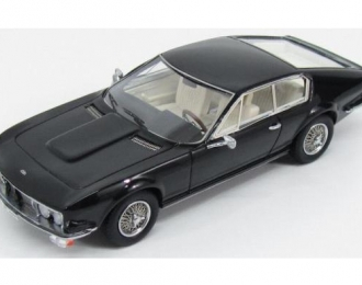 Dodge Challenger Special Coupe by Frua 1970 (black)
