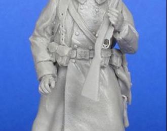 Австро-Венгерский солдат. Первая Мировая Война (4)