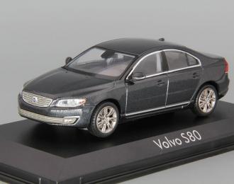 VOLVO S80 (2013), savile grey