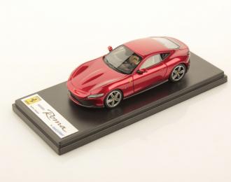 Ferrari Roma (Rosso Fuoco)