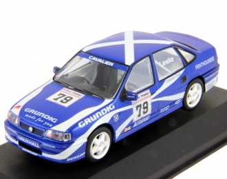VAUXHALL Cavalier GSI D.Leslie - E.Ecosse Auto Trader RAC British Touring Car Championship Team (1993), blue