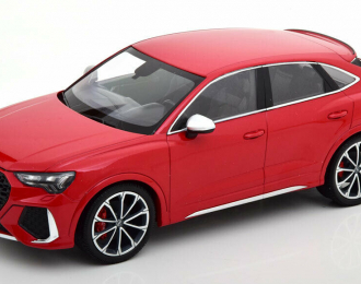 Audi RS Q3 Sportback - 2020 (tangored)
