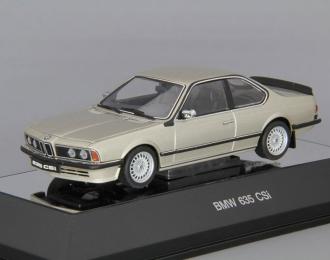 BMW M635 CSI, bronzit biege metallic