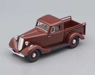 Горький М415 Пикап, коричневый