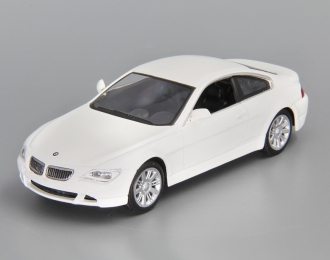 BMW 645Сi Coupe, Суперкары 50, white