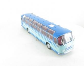 SETRA S-14 Seida Spain (1968), light blue