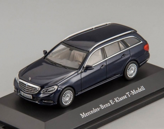 MERCEDES-BENZ E-Class T-Model Elegance S212 (2013), met.-dark-blue