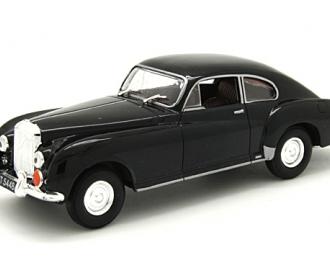 BENTLEY R-Type (1954), Legendarne Samochody 54, черный