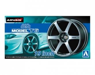 Набор дисков AVS Model T6 19inch