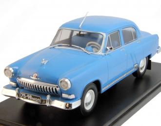 Горький 21И, Легендарные советские автомобили 1, голубой