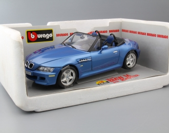 BMW M Roadster (cod.3349), blue