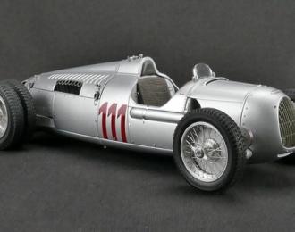 Auto Union Type C Hill CliMERCEDES-BENZ Version #111 Schau ins Land, 1937 Limited Edition 1,500 pcs.