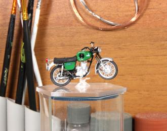 Иж Планета-Спорт мотоцикл (зелёный)