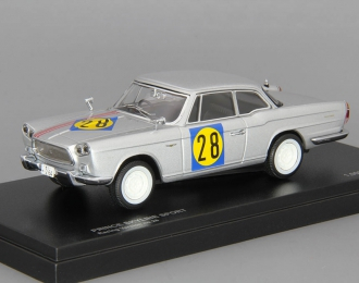 PRINCE Skyline #28 Sport Racing Version, silver