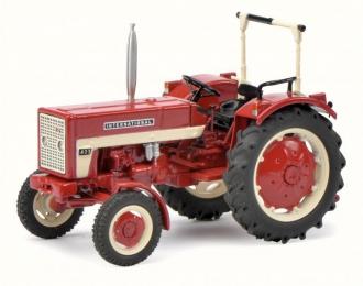 IHC 423, red