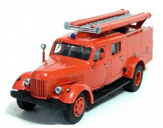 Набор для конверсии Пожарный автомобиль ПМЗ-18А (ЗиЛ-164)