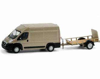 набор RAM ProMaster 2500 Cargo High Roof с прицепом2019