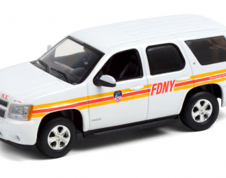 """CHEVROLET Tahoe """"Fire Department City of New York"""" (FDNY) 2011"""