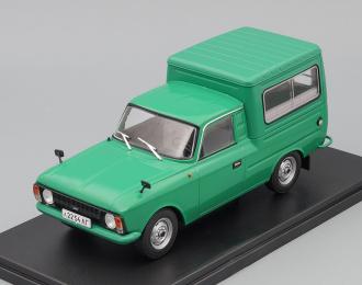 ИЖ-27156, Легендарные Советские Автомобили 71
