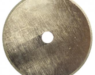 Диск пильный алмазный, 100 мм