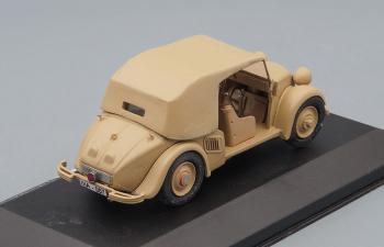 MERCEDES-BENZ typ 130 Kubelsitzwagen (1934), beige