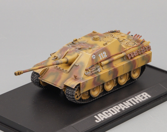 Танк Jagdpanther