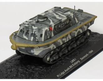 LWS, Pi.Ldgs.Ausb.Btl.Esbjerg (Denmark) - 1944