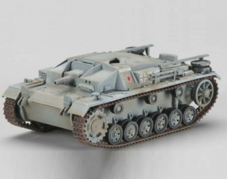 Krupp Sd.Kfz.142 StuG III Display Model German Army USSR Winter 1942