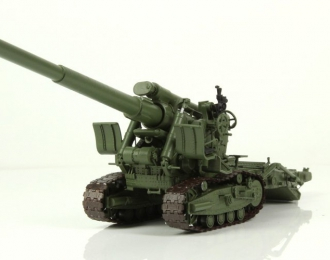 БР-2 - пушка 152-мм (чистая версия)