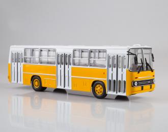 IKARUS-260, жёлтый с белым