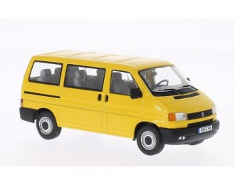 VOLKSWAGEN Caravelle T4 Bus 1990 Yellow