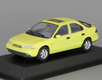 FORD Mondeo (1995), citrus yellow