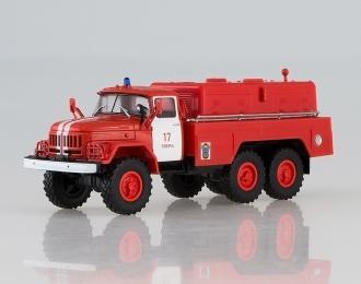 ПНС-110 (ЗИЛ-131), красный