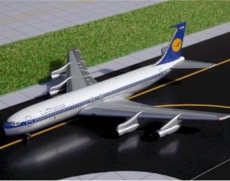 BOEING 707-330 Lufthansa