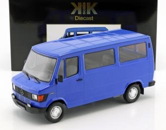 MERCEDES-BENZ 208D (TN/T1) 1988 Blue