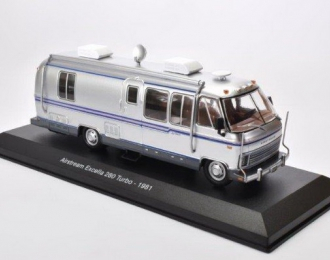 AIRSTREAM Excella 280 Turbo (1981), silver