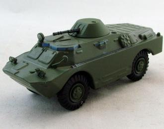 БРДМ-2, Русские танки 97