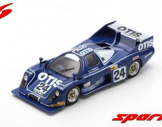 Rondeau M382 #24 24H Le Mans 1982 J-P. Jaussaud - H. Pescarolo