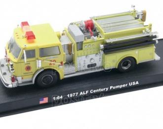 ALF Century Pumper USA (1977), Kolekcia Strażackie Giganty 5
