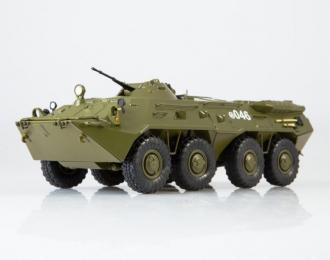 БТР-80, Наши танки 26