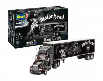 """Сборная модель Трейлер для путешествий """"Motörhead"""""""