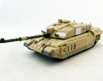 Челленджер-2, Боевые Машины Мира 5