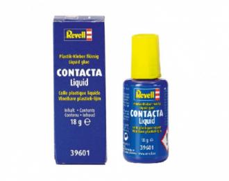 """Клей """"Contacta liquid"""" с кисточкой 20 г"""