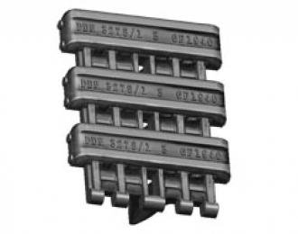 Сборная модель A13 Cruiser Tank Track Link Set