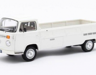 VOLKSWAGEN T2 Kemperink Special Pick-up LWB 1976 White