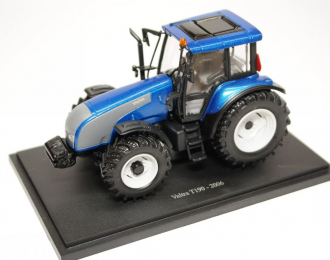 Valtra T190 (2006), blue / black